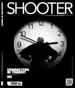 """Cover 1 """"Time"""" by Jose Luis Barcia @joseluisbarcia"""